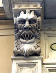 Il grottesco a Torino
