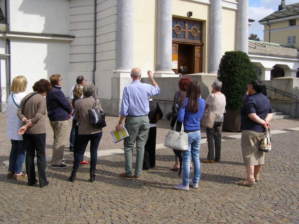 Torino Eretico Tour: Monumentale Torino, Magica Area