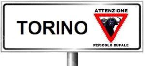 TORINO FORO BOARIO DI MAGICHE BUFALE