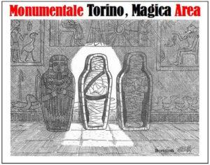 Monumentale Torino, Magica Area