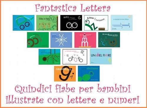 """Fantastica lettera e le splendide fiabe """"fiorentine"""""""
