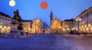 Lupi mannari & C. di Torino