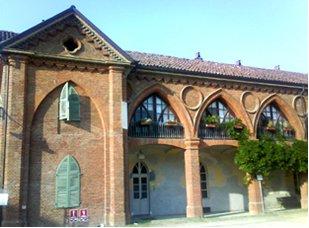 Torino Immolata