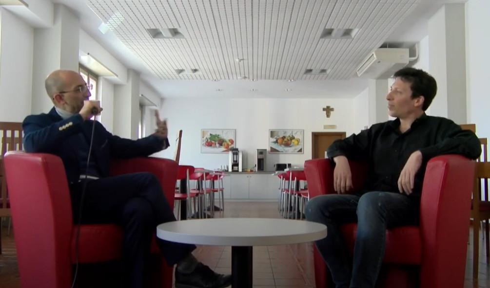 Un caffè con Francesco Albano, vincitore del PataccaTour terzo
