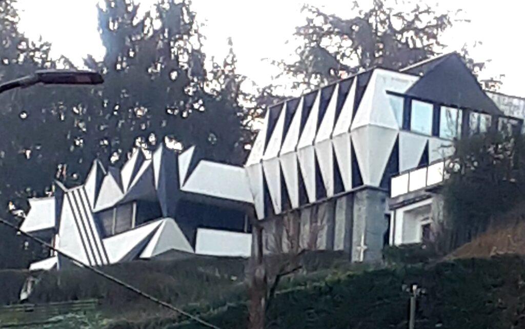Extrarchitectura tour in Torino