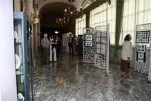 Palazzo Lascaris Sala Esposizione